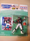 Starting Lineup 1997 NFL -Jeff Blake - Bengals - w/ Collector Card