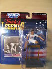 Starting Lineup Timeless Legends Jim Thorpe Action Figure 1996 w/ collector card