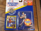 Starting Lineup - MLB - Glenn Davis - Baltimore -1991 w/ Collector Card