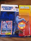Starting Lineup- MLB- Steve Carlton- Philadelpia Phillies-1994 w/ Collector Card