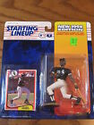 Starting Lineup - MLB - Frank Thomas -Chicago White Sox - 1994 w/ Collector Card