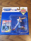 Starting Lineup- MLB- Mike Schmidt - Phillies - 1995 w/ Collector Card