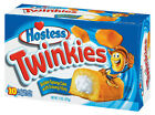 Fresh Hostess Twinkies Cream Sponge Cakes 4 Boxes 40 Cakes! Twinkie Lovers! Deal