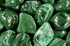 Polished Birds Eye Malachite 1