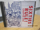 CD Rare Or OOP Compilations: Sixties Rule! Chapter One 1991 MCA