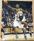 Gary Payton Rookie Cards and Autographed Memorabilia Guide 33