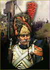 1/10 Young Miniatures Grenadier of the Imperial Guard Unpainted Resin Kit YH1847