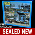 NEW Charles Wysocki - Whippersnappers of Cape Cod - 1000 Piece Puzzle Americana