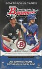 2014 Bowman Baseball Hobby Box -1 Hit Per Box Possible Kris Bryant!!!