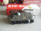 Vintage 1970s Diecast Russian Military Vehicle in Box 1 43 Scale