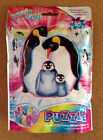 Lisa Frank Penguin 48 Piece Puzzle on the Go New
