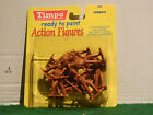 TIMPO COWBOYS 1/32 OR 54 MM SCALE SET (DISCONTINUE)