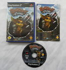 Ratchet & Clank für Playststion  - PS2 - Komplett