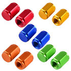 Wheel Air Valve Stem Cap For Dirt Bike MX Motocross Enduro Adventure ATV Scooter