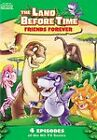 The Land Before Time Friends Forever DVD 2008 4 Episodes