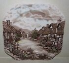 OLDE ENGLISH COUNTRYSIDE Made in England by Johnson Bros  8