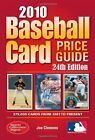 USED (VG) 2010 Baseball Card Price Guide by Joe Clemens