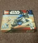LEGO Star Wars Imperial Dropship Set 7667 NEW SEALED in box long retired