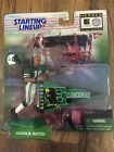 Starting Lineup 1999 CHARLIE BATCH Eastern Michigan University Gridiron Heroes