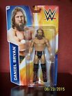 Mattel WWE Daniel Bryan basic action figure 2014