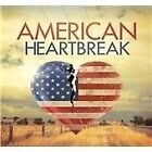Various Artists - American Heartbreak (2013 Sony) 3 x CD {CD Album}
