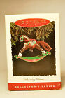 Hallmark: Rocking Horse - Series 14th - 1994 Keepsake Ornament