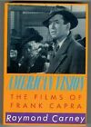 USED VG American Vision The Films of Frank Capra by Raymond Carney