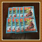 Angry Birds Go Sticker 10Packets Collectable Kids Fun -New-