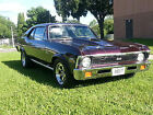 Chevrolet: Nova 1972 nova ss for $1000 dollars