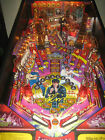 ELVIS  PINBALL MACHINE - Undocumented HUO