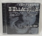 Spells of Fear * by Joey Belladonna/Belladonna (CD, Oct-1998, D-Rock *