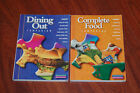 Weight Watchers Complete Food Companion  Dining Out Companion Winning Points 02