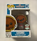 Funko POP! Marvel Guardians of the Galaxy Cosmo 167 Specialty Serice Exclusive