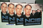 NCIS, PREMIUM PACK. 1 CHASE AUTOGRAPH, 2 RELIC CARDS & 3 EPISODE CARDS PER PACK