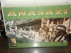 Anasazi Lost Pueblos Of The Ancients Board Game Phalanx Explore Indian Ruins NEW
