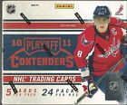 2010-11 Playoff Contenders Hockey 9