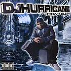 DJ Hurricane : Dont Sleep CD (2000)