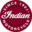 Indian Motorcycle Vinyl Decal Sticker  5 Sizes