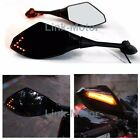 MOTORCYCLE REARVIEW SIDE MIRROR FOR CBR600RR HONDA CBR1000RR 2004 2005 2006 2007