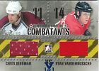 2013 ITG Enforcers II Hockey Cards 46