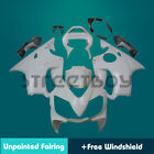 Unpaint Track Fairing Bodywork Kit For Honda 2001 2002 2003 CBR600RR CBR600 F4I