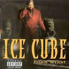 Pushin' Weight [Single] [PA] by Ice Cube (CD, Oct-1998, Lench Mob)