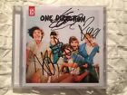 !SIGNED BY ALL FIVE BOYS! One Direction - Up All Night Album