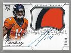 2014 Panini National Treasures Football Rookie Patch Autographs Gallery 37