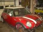Mini: Cooper S 02 and for $500 dollars