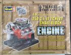 Revell 1/6 Scale 350 c.i. LT-1 Chevy Small Block Engine Model 2004 Mint