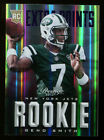 Geno Smith Rookie Card Checklist and Guide 22