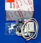 NEW GEMLINE EM-313 REFRIGERATOR EVAPORATOR FAN MOTOR REPLACEMENT FOR 5300715414