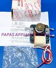 NEW GEMLINE EM-328 REFRIGERATOR EVAPORATOR FAN MOTOR REPLACES WHIRLPOOL 482469