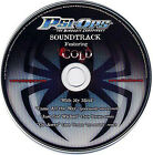 COLD CD Soundtrack Scooter Ward Sam McCandless Grundig Grunge With My Mind RARE